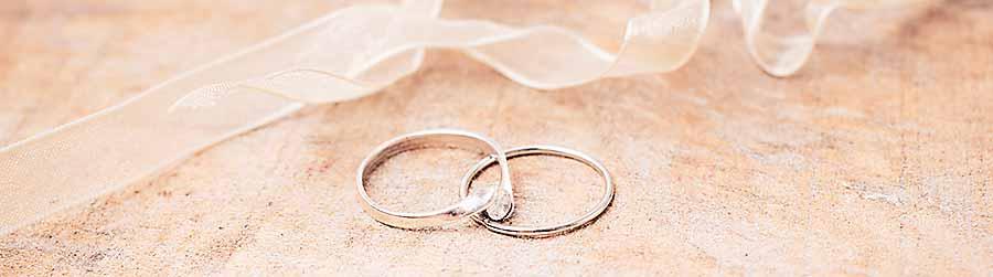 婚約祝い・結婚祝いのお祝い状