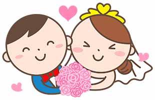 結婚祝いのお礼状